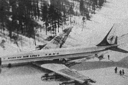 菲律宾失踪飞机48年后原样再现,诡异的现象让研究人员心里发毛