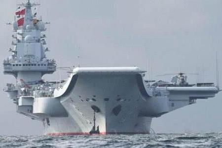 """辽宁舰全球航行的保障,专属""""奶妈""""补给舰"""