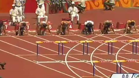 回顾刘翔北京奥运退赛 跟腱之痛只有他自己知道