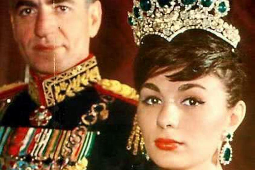 为什么人民反对开放富裕的王国?1979年1月16日小巴列维逃出伊朗