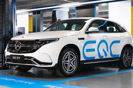 海外奔驰EQC刚召回,国产EQC上市却风雨无阻?