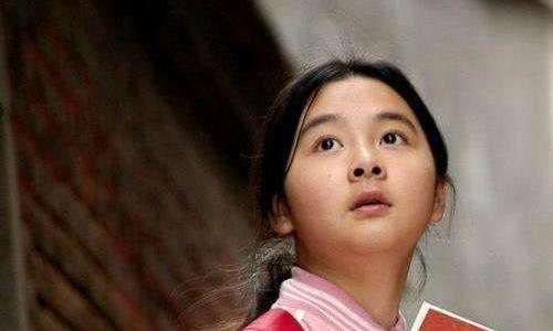 被学业耽误的童星,比张一山成名早,演技胜关晓彤,如今却无人识