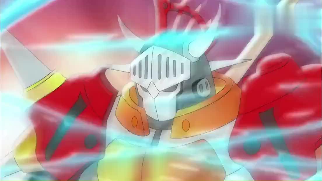 魔弹王奇力很容易被对手影响情绪爆焱龙说他脾气爆一点就着