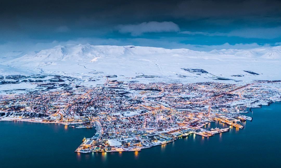 再见冰岛,不得不看的冰川瀑布,极光海岸
