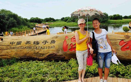 中亚地区:高山湖总面积呈扩张、平原湖总面积呈下降趋势