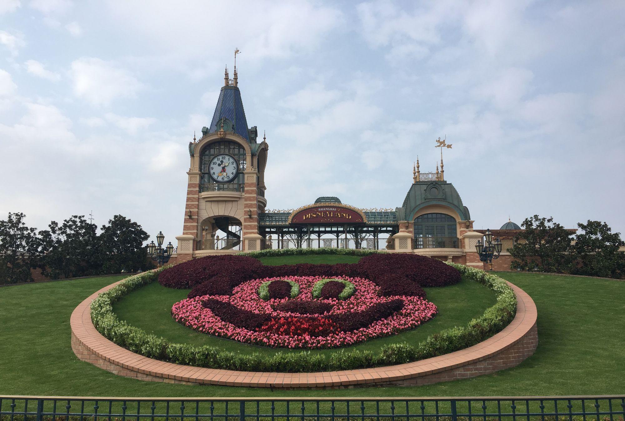 上海迪士尼主题乐园,你还会去吗?