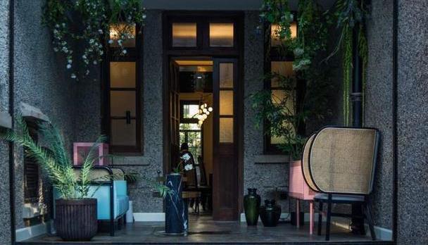 上海隐居:我们希望能打造成为中国度假酒店第一品牌