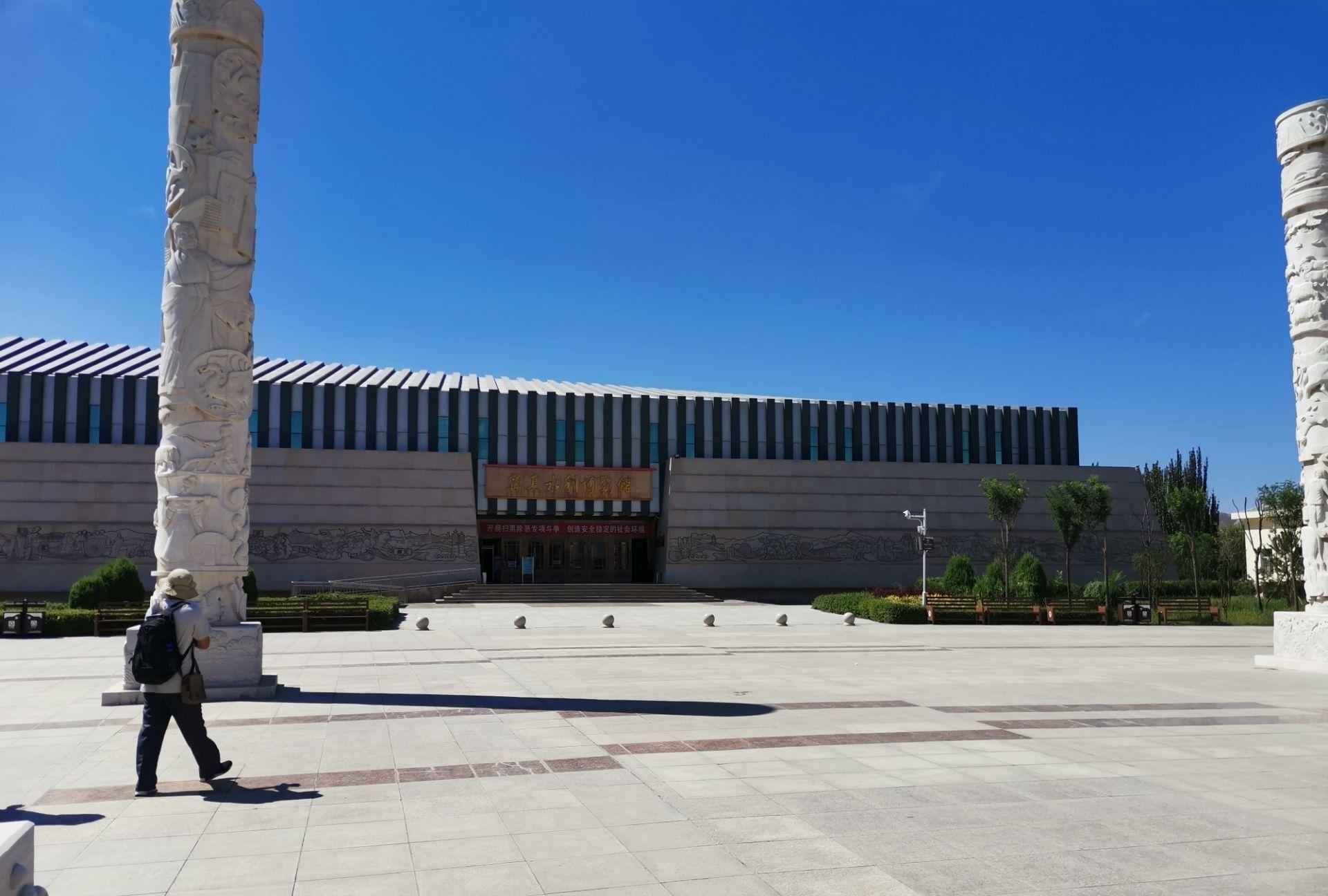 宁夏回族自治区 吴忠 青铜峡市 青铜峡黄河大峡谷