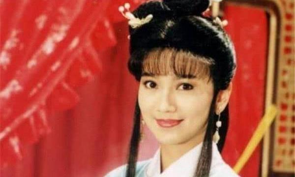 四只兔子精,刘诗诗真实,赵雅芝优雅,最后1个什么鬼?