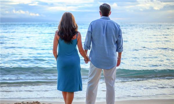 """""""男人会嫌老婆胖吗?""""被离婚后,女人悟出了婚姻的真谛"""