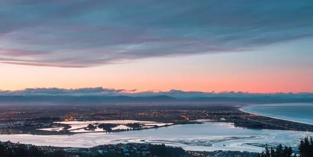 新西兰是游客最友好的城市.你猜怎么着?