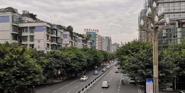四川有个城市建有14个火车站,3个是高铁站,知道是哪个城市吗?