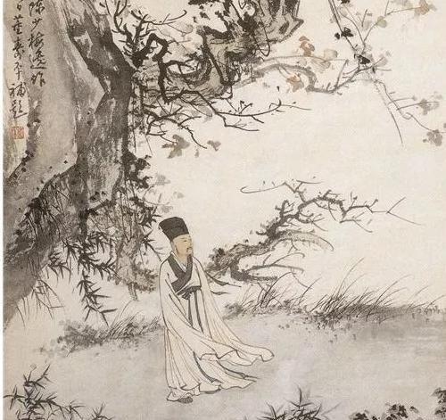 国画艺术家陈少梅,擅长山水画,写意画,花鸟画等绘画作品欣赏!