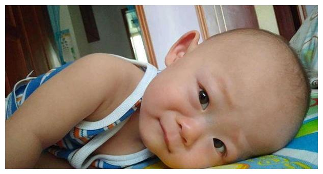 为断奶,宝妈狠心离开宝宝一周,回来后眼前的情景,瞬间引泪奔
