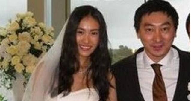 27岁的她曾嫁亿万富翁,现在拿下陈冠希,原来是个狠角色