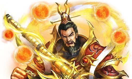 伏羲在封神里的地位, 高的让人难以想象, 鸿钧见到他都要行礼!