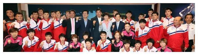 让国乒王皓抱憾的太极虎已是韩国乒协主席,拼劲不减谋大事