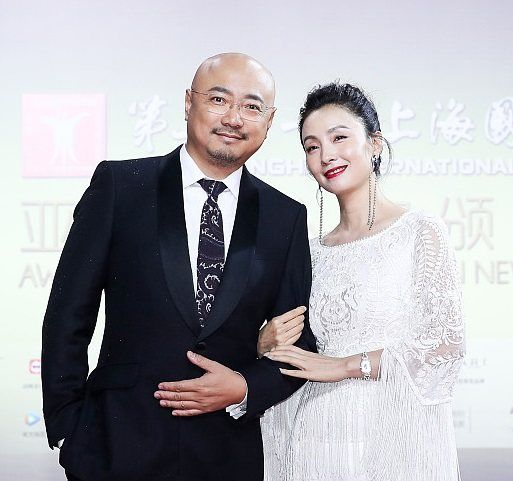半个娱乐圈的女神齐聚上影节亚洲新人奖,小陶虹郝蕾马伊琍现身