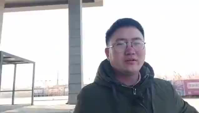 三师弟vlog带你参加河北白沟2020元旦新春书法展火爆极了