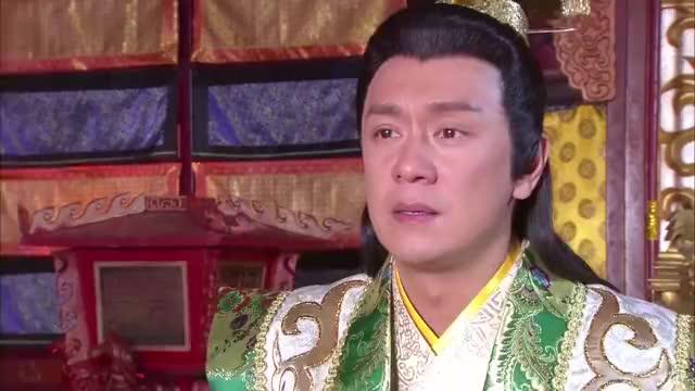 少林寺传奇:现在的皇帝已经变了,被奸臣蒙蔽了双眼