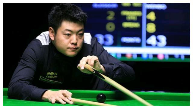 从1-3到6-5!33岁世界冠军上演超级逆转,梁文博爆冷输球出局