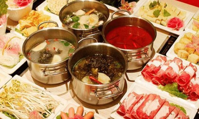 吃火锅调蘸水,这4种调味料别碰,放得越多越难吃,老板越开心
