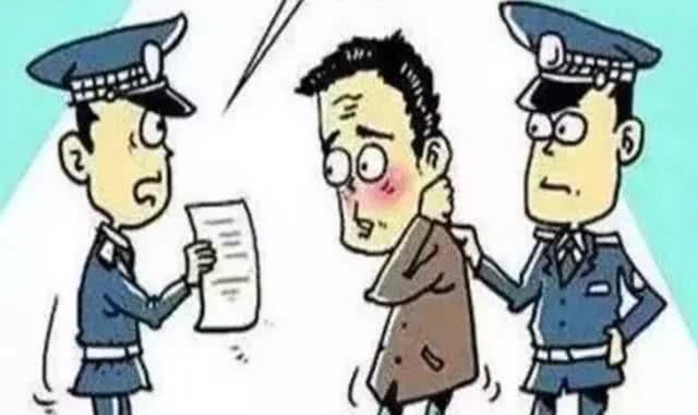 泾川公安依法严厉查处一起阻碍执行职务案