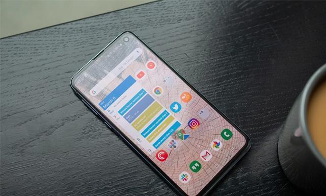 外媒评2019最佳小屏Android手机:三星S10e获赞