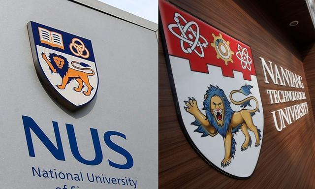 QS世界大学排名 | 亚洲第一!这一次,国大、南大终于达成共识