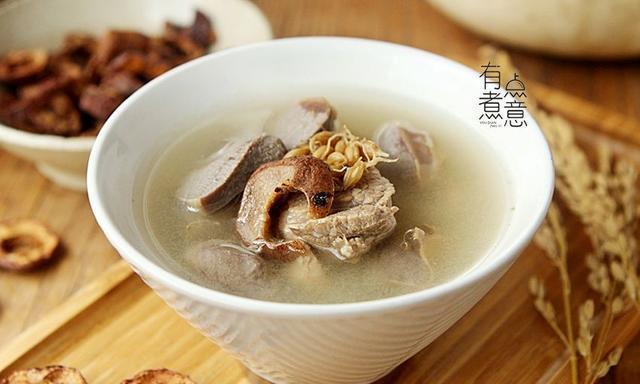 中秋节,月饼吃多了,就喝这碗汤,消食去油腻,肠胃没负担