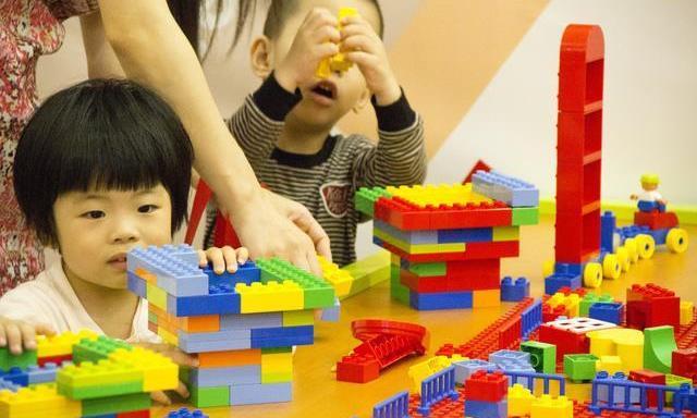 孩子长大能不能成材,这样培养对孩子的一生都很重要