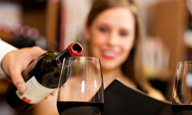 红酒的侍酒技巧(下)