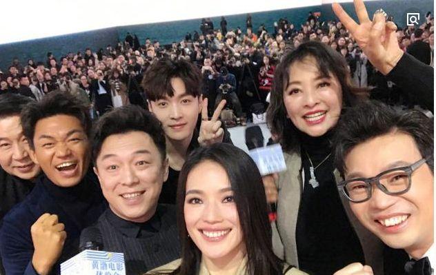 王宝强新片将上映,在黄渤新戏中当男主,网友:这阵容不俗!