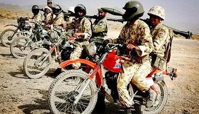 巴基斯坦驻阿富汗外交官遭攻击,领事服务暂停,双方关系陡然紧张