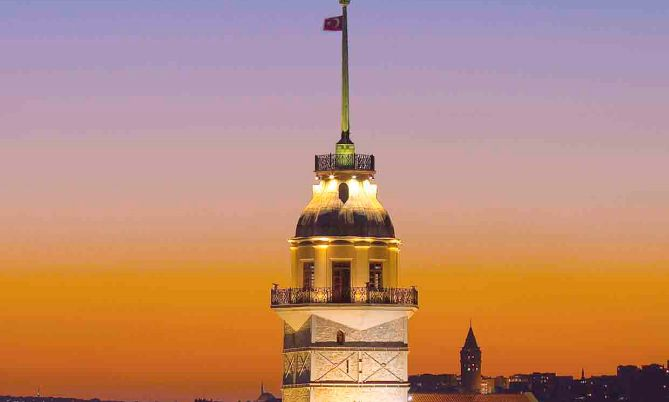 阿塞拜疆旅行攻略及注意事项,给你一个完美的假期~