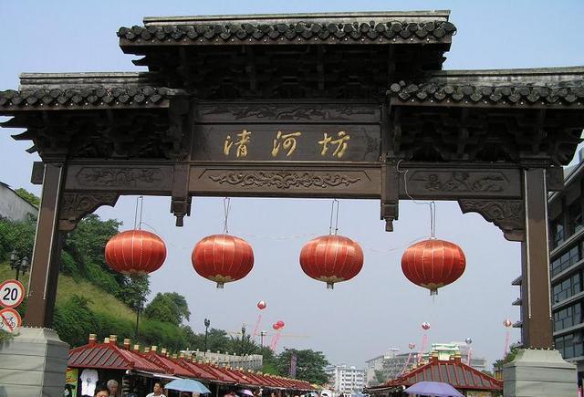 河坊街,最能代表杭州文化的历史街区!!