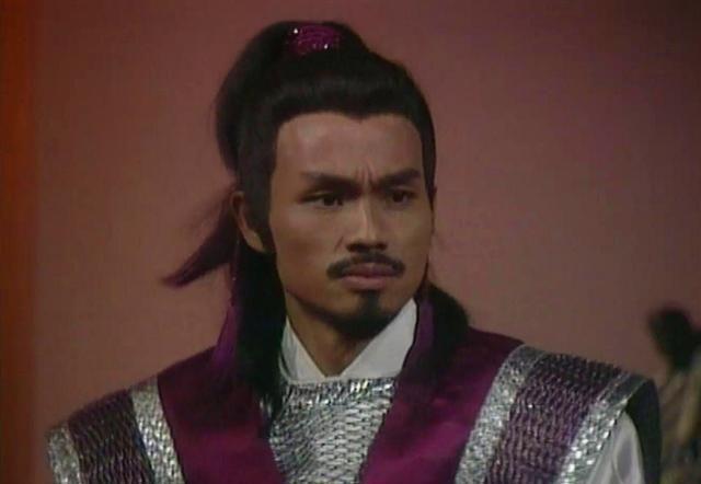 TVB1987苗侨伟版《天龙神剑》,默默无闻的武侠经典