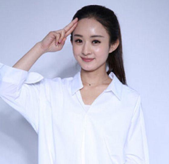 娱乐圈明星星人气排名,杨颖垫底,热巴上榜,她第一当之无愧