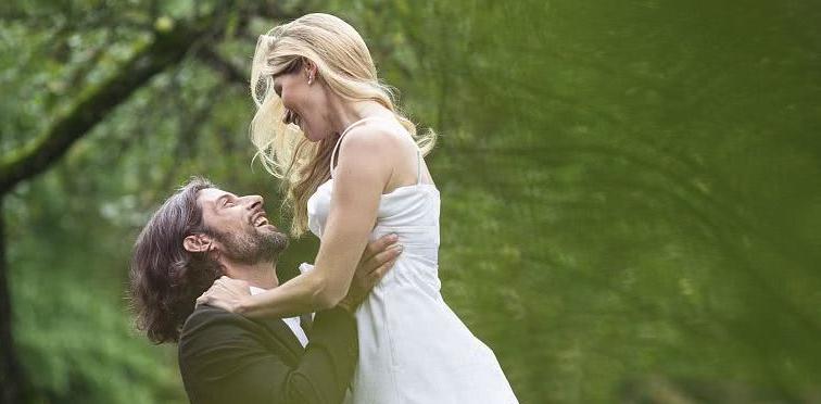德国人挥泪总结的婚姻本质!
