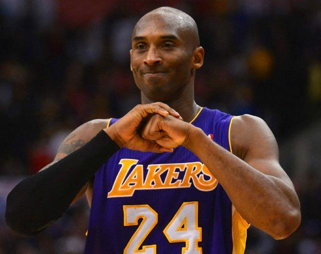 细数NBA巨星绰号的由来 原来都是有故事的