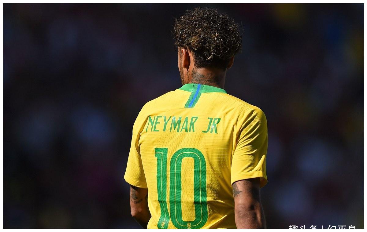 齐达内希望皇马在夏窗关闭前,签下另一位巴西前锋,而不是内马尔