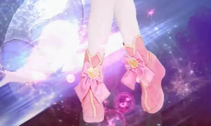巴拉拉小魔仙:哪双小魔仙鞋曾经是你的最爱?网友:粉色的来十双