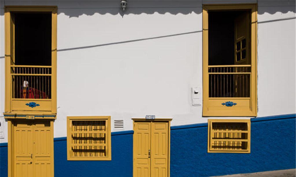 这个坐拥加勒比海和太平洋的神秘国度——哥伦比亚