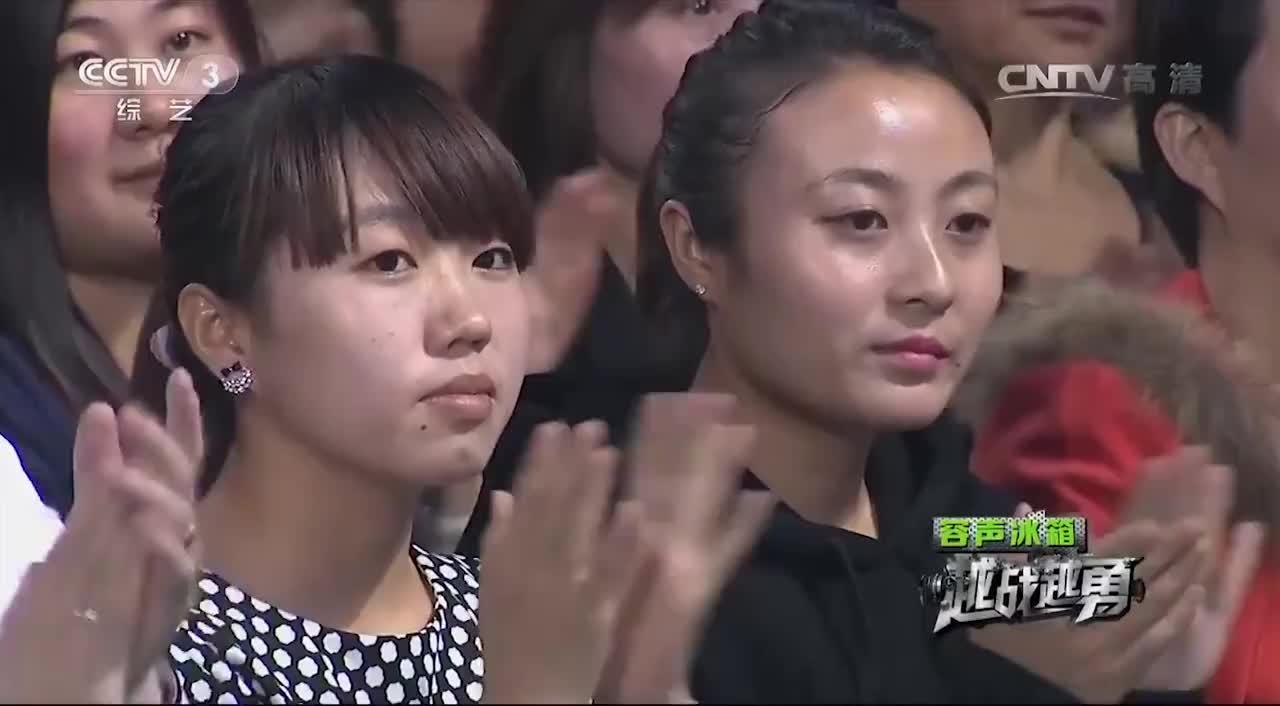 四川阿坝女孩上央视表演舞蹈惊艳全场获全场掌声不断