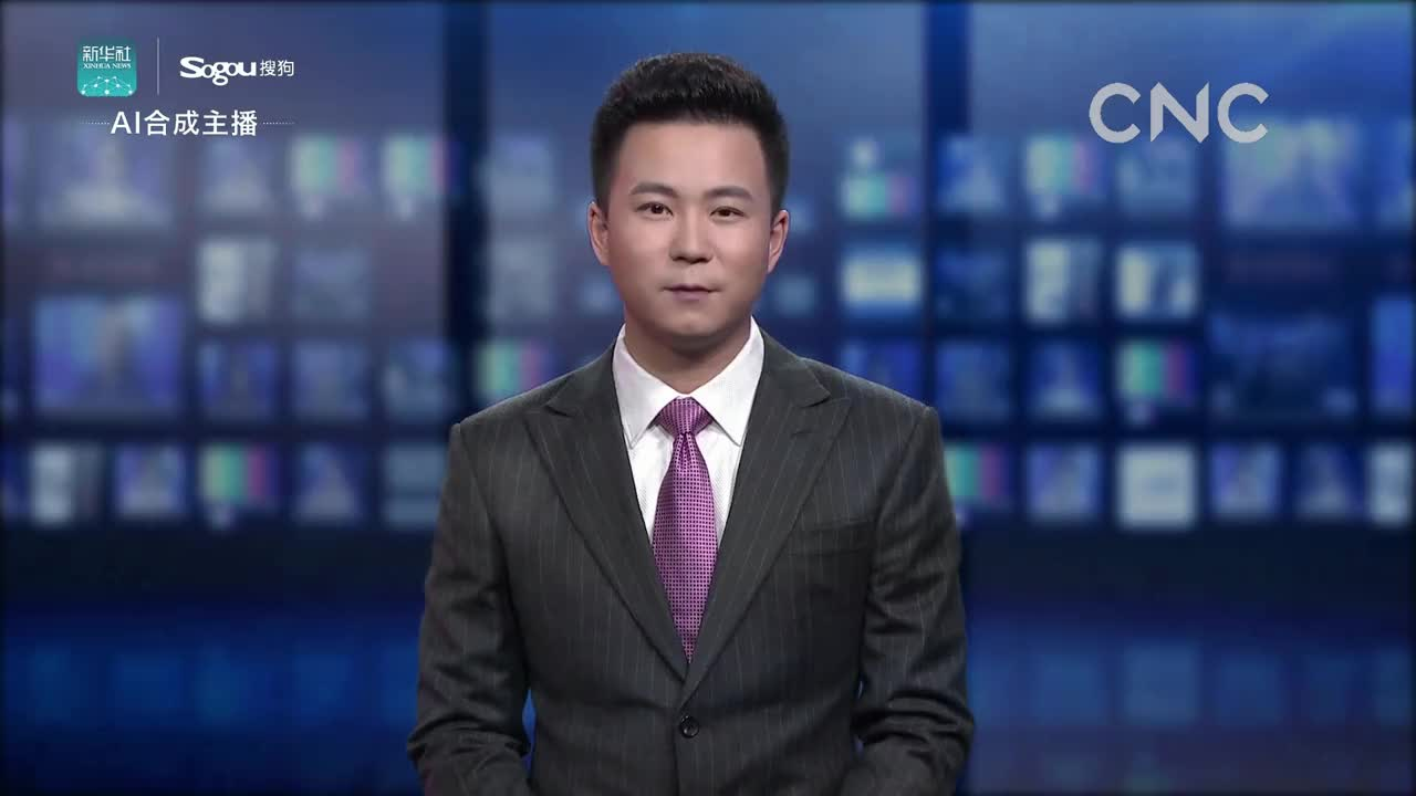 AI合成主播|澳大利亚迎来科技活动周