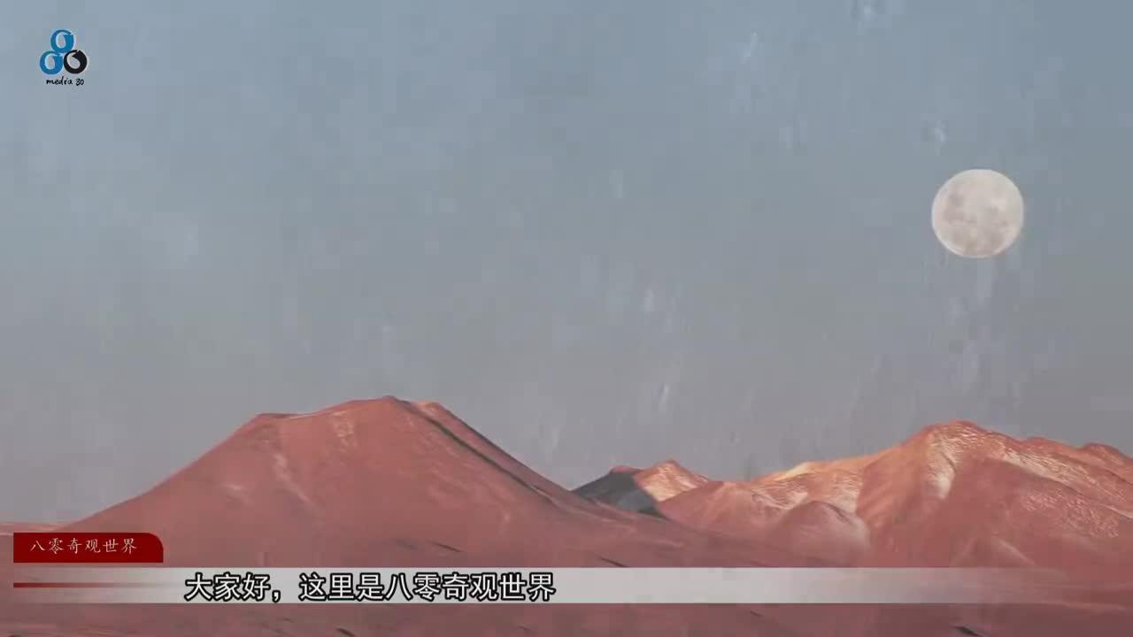全球首款人造月亮!将在中国升起?引世界各国争先合作