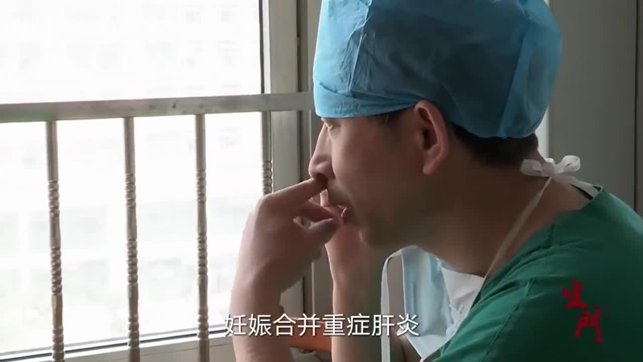 生门:李教授利用媒体关系,救助吸毒孕妇,让人感动!