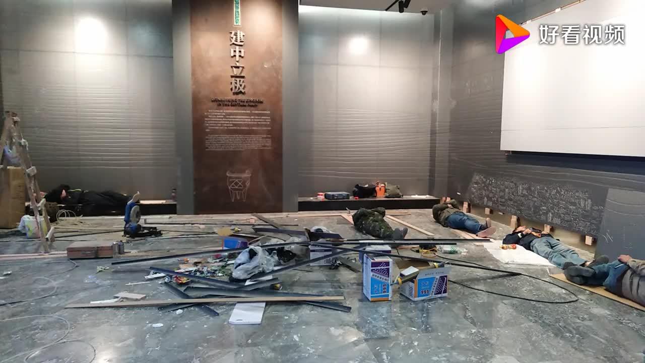 2019年10月20日起二里头夏都遗址博物馆正式对观众免费开放