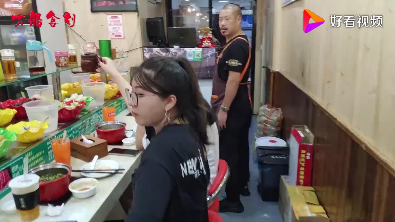 吃旋转小火锅开店多少钱想和朋友合伙开一家火锅店
