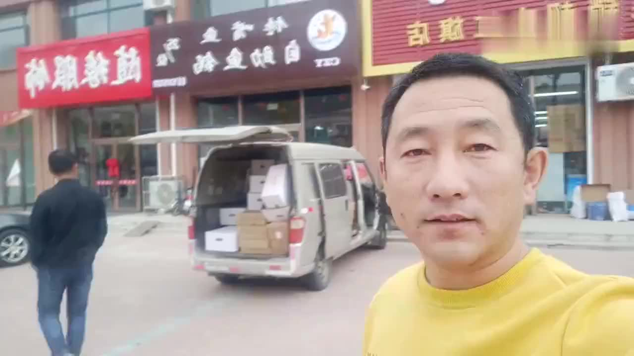 丹东农村的鱼锅自助餐两个人鸡头白脸吃一顿一共花了70元